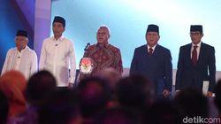 Debat Capres Gereget Tanpa Kisi-kisi