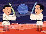 Menganalisis Permainan Isu Jokowi Vs Prabowo, Siapa Lebih Efektif?