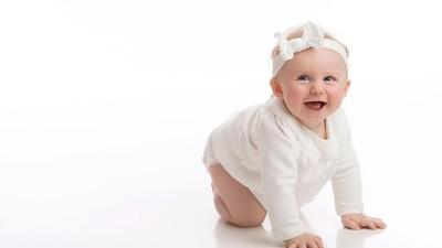 25 Nama Bayi Perempuan Berawalan A Bermakna Baik Hati