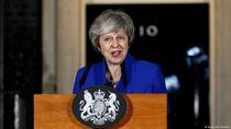 Menangkan Mosi Tidak Percaya, PM Inggris Siapkan Brexit Plan B