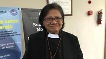 Ketum PGI Tanggapi Kasus Penghadangan Beribadah Jemaat GBI Philadelpia