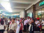 2 Cafe di Bidakara Disewa Pendukung Paslon untuk Nobar Debat