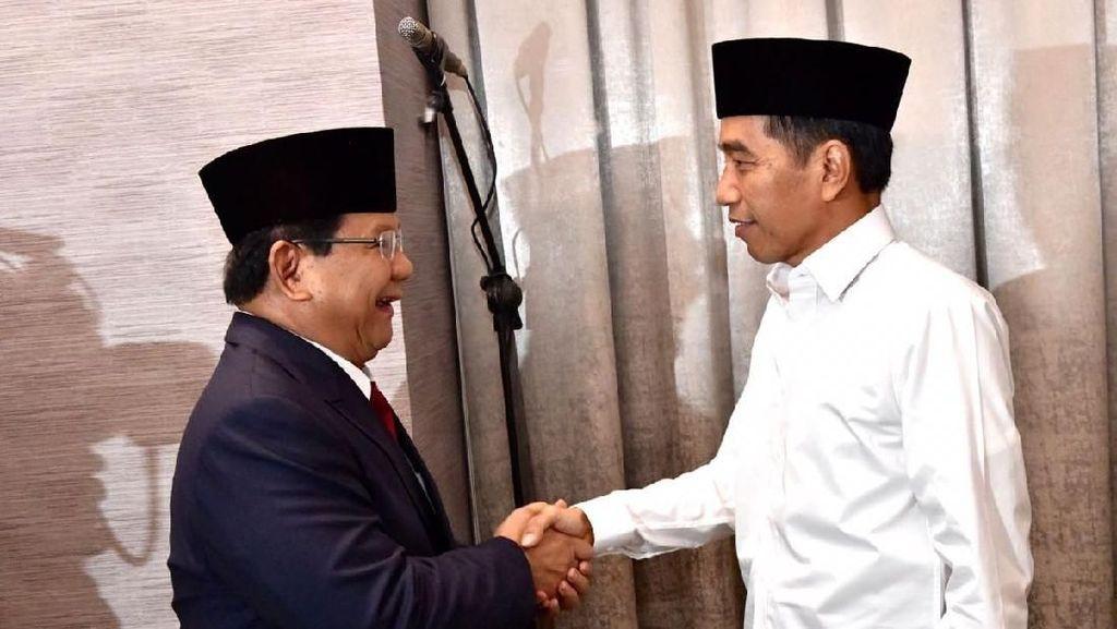 Jokowi Tantang Prabowo-Sandi Tes Urus Izin Usaha 2 Jam