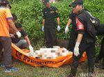 Pembunuh Ester Mayat Dalam Tong Ditangkap!