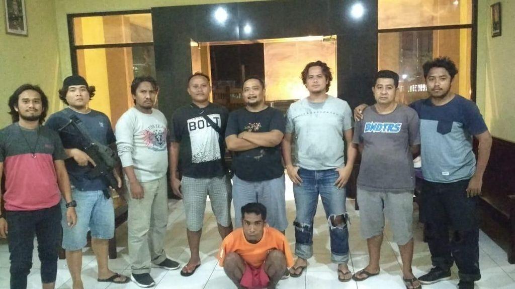 Di Bima, Polisi Tangkap Anggota Komplotan Pencuri Rusa Pulau Komodo
