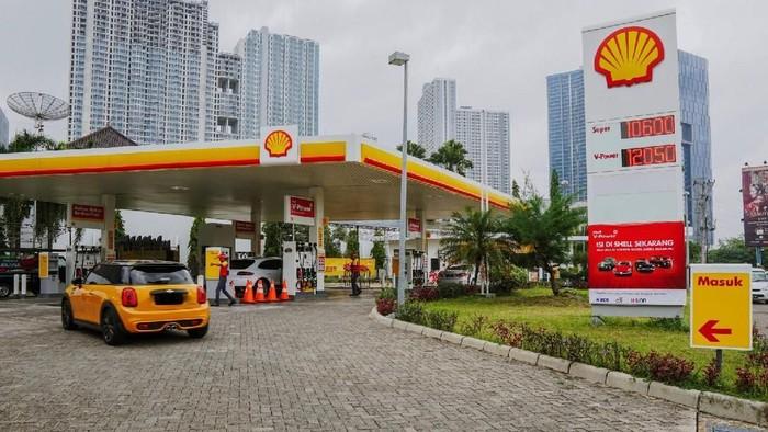 PT Shell Indonesia kembali membuka jaringan di Jatim, kali ini 2 SPBU di Surabaya dan 2 SPBU di Sidoarjo