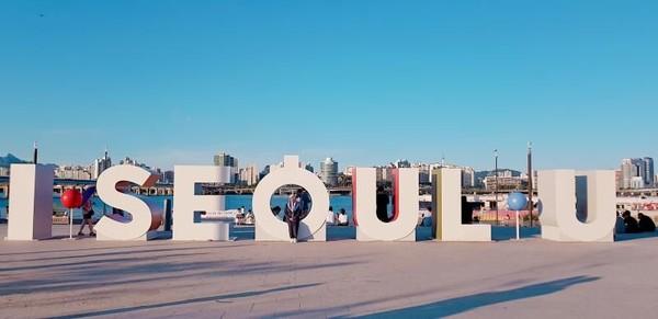 Seoul di Korea Selatan menjadi kota berikutnya yang masuk jajaran kota tersehat. Seoul memiliki tingkat obesitas rendah yakni 4,7 persen. Foto: (Yunita Noor Azizah/dTraveler)