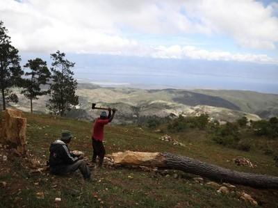 Desa Paling Miskin yang Terlupakan di Haiti