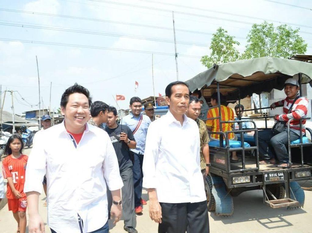 Jokowi Unggul 20% di Survei, PDIP: Bukti Strategi Hoax Tak Pengaruh