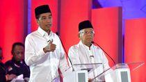 Jokowi Bicara Sistem Online Agar Izin Usaha Tak Berbelit