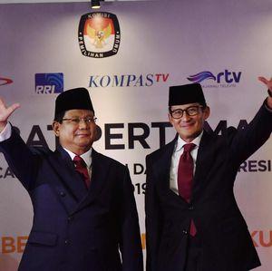 Sandiaga ke Jokowi: Banyak UKM Tanya Kepastian Hukum