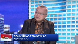 Ekonom Tony Prasetiantono Tutup Usia