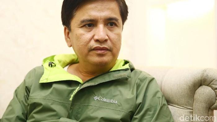 Direktur Utama Pembangunan Sarana Jaya Yoory C Pinontoan  Direktur Utama PD Pembangunan Sarana Jaya, Yoory C Pinontoan