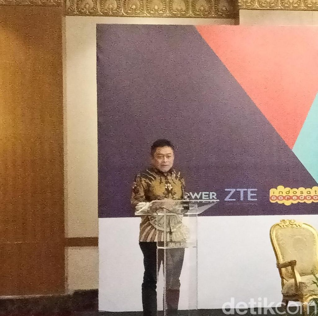 Harga Paket Data Indonesia Sudah Murah, Tak Positif buat Industri