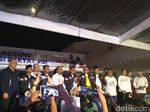 3 Menteri Kabinet Kerja Ikut Nobar, TKN: Siapa Pun Boleh Datang
