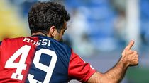 Gembiranya Giuseppe Rossi Bisa Latihan Bareng MU Lagi