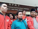 Buruh Pemerkosa ABG Sudah Incar Korban Saat Magang di Pabrik Mobil