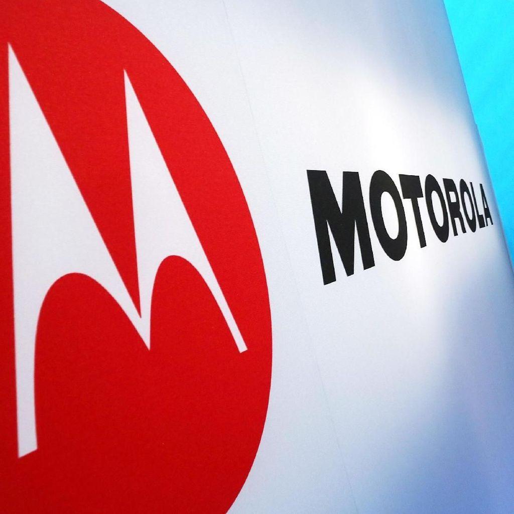 Motorola Razr Mau Lahir Kembali, Wujudnya Ponsel Layar Lipat