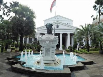 Museum Sejarah Terbesar se-Asia Tenggara, Ada di Jakarta!