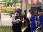 Oknum PNS Diduga Suplai Sabu ke Napi Lapas Nyomplong Sukabumi