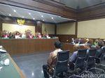 Eks Waka PN Medan Sebut Hakim Merry Ingin Pengusaha Tamin Dibebaskan