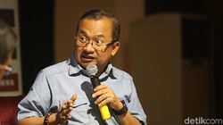 BPN Soal Boikot Nasi Padang: Keterlaluan Kalau Gara-gara Jokowi Kalah