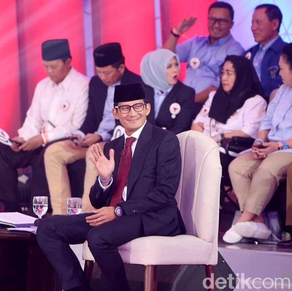 Prabowo Sebut Chief of Law Enforcement Officer, BPN: Pastikan Kerja Hukum di Rel
