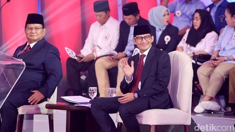 Prabowo Sebut Chief of Law Enforcement Officer, BPN: Pastikan Kerja Hukum di Rel