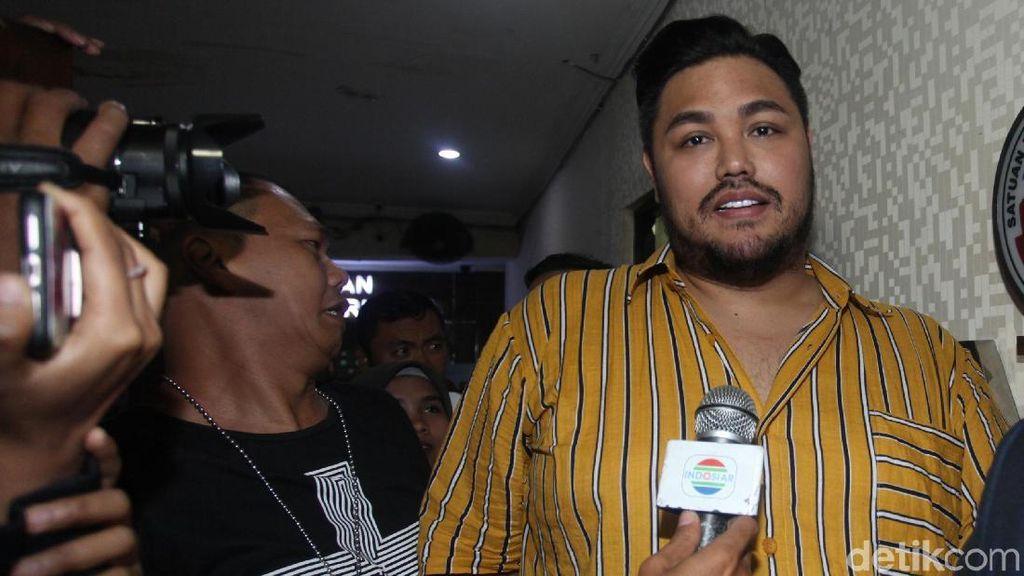 Tak Ingin Kasus AJA Terulang, Ivan Gunawan Wajibkan Calon Karyawannya Tes Urine
