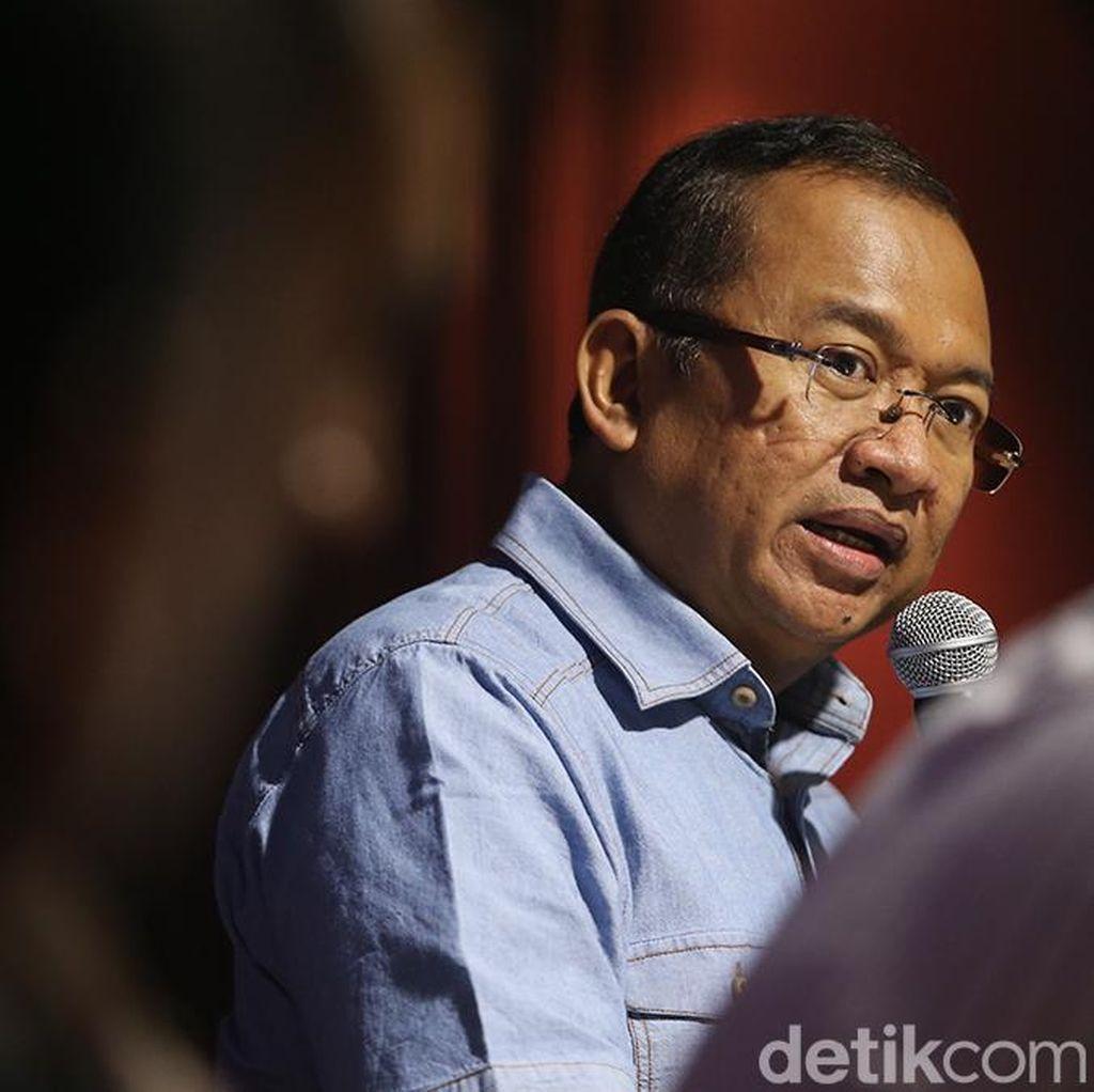 JK Kritik Proyek LRT Mahal, BPN Prabowo: Energi Tambahan