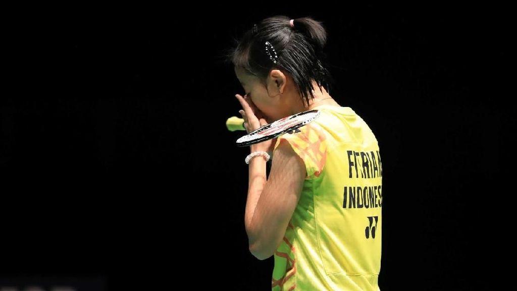 Tunggal Putri Habis, Praveen/Jordan ke Perempatfinal