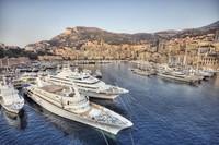 Banyak kapal yacht yang berlabuh di Monaco untuk liburan. Monaco memiliki pesisir pantai yang cantik, museum hingga berbagai event dunia yang terkenal (iStock)