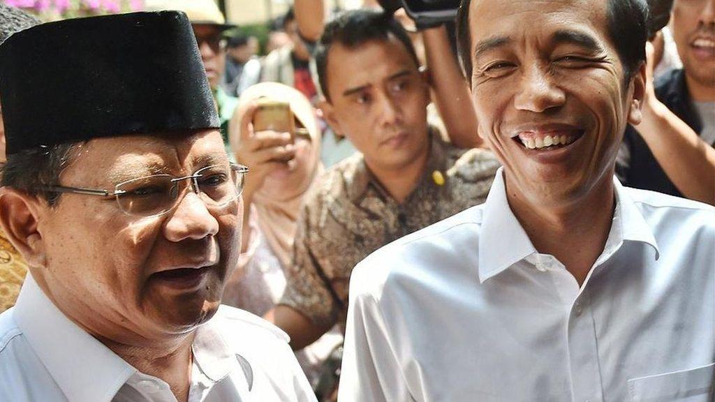 Debat Perdana Pilpres 2019, Ini Enam Babak yang Perlu Anda Tahu