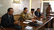 Ketua DPR Minta Pemuda Muhammadiyah Turunkan Tensi Politik