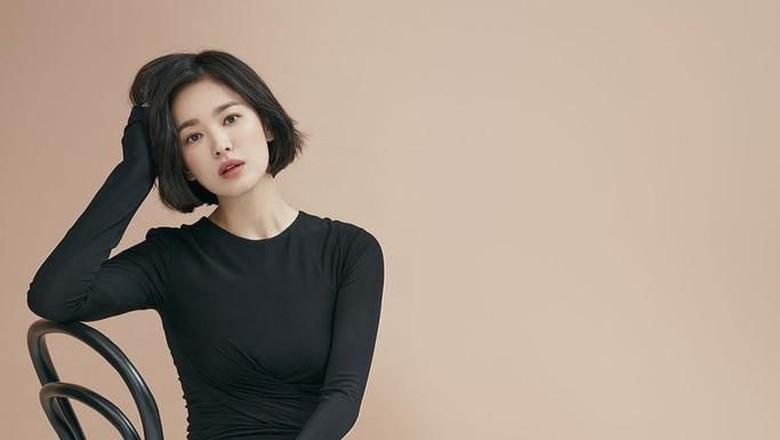 Song Hye Kyo Foto: Suecomma Bonnie