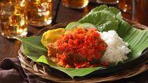 Makanan Paling Hits, Ayam Geprek Jadi Varian Rasa Baru Mi Instan