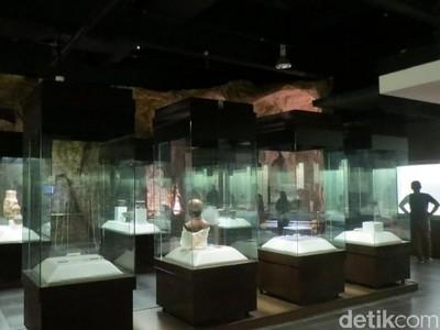 Mengenal Muzium Negara, Tempat Kapak Wiro Sableng Berada