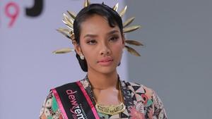Ketahuan Clubbing, Juara Kontes Kecantikan Malaysia Ini Dicopot Gelarnya