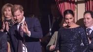 Sentuhan Hangat Pangeran Harry untuk Istri yang Sedang Hamil