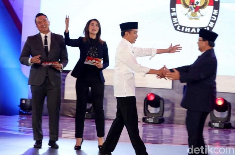 Survei Kompas: 41% Pemilih Golkar Dukung Prabowo, 35% Pemilih PAN ke Jokowi