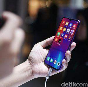 OPPO Lebih Untung Jualan Smartphone High-end Ketimbang Low-end