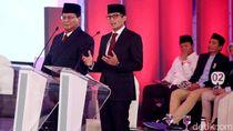 Prabowo akan Dirikan KPK Daerah