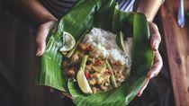 Selain Praktis, Ini 5 Manfaat Daun Pisang untuk Membungkus Makanan