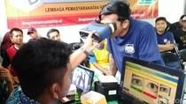 Napi dan Tahanan di Jabar Dijamin Masuk DPT Pemilu 2019