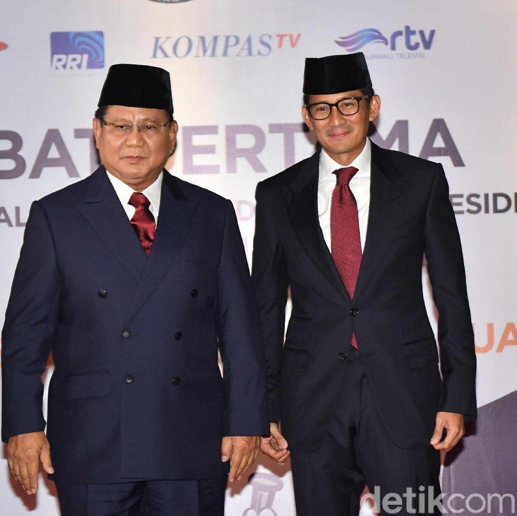Prabowo Tanggapi Jokowi: Aturan Sekarang Tumpang Tindih, Perlu Percepatan