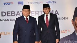 Prabowo Buka-bukaan Kriteria Kabinet Pemerintahan Bila Menang Pilpres