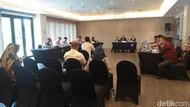 Sidang lanjutan KPPU, Tim Investigator Hadirkan Saksi Pelindo III
