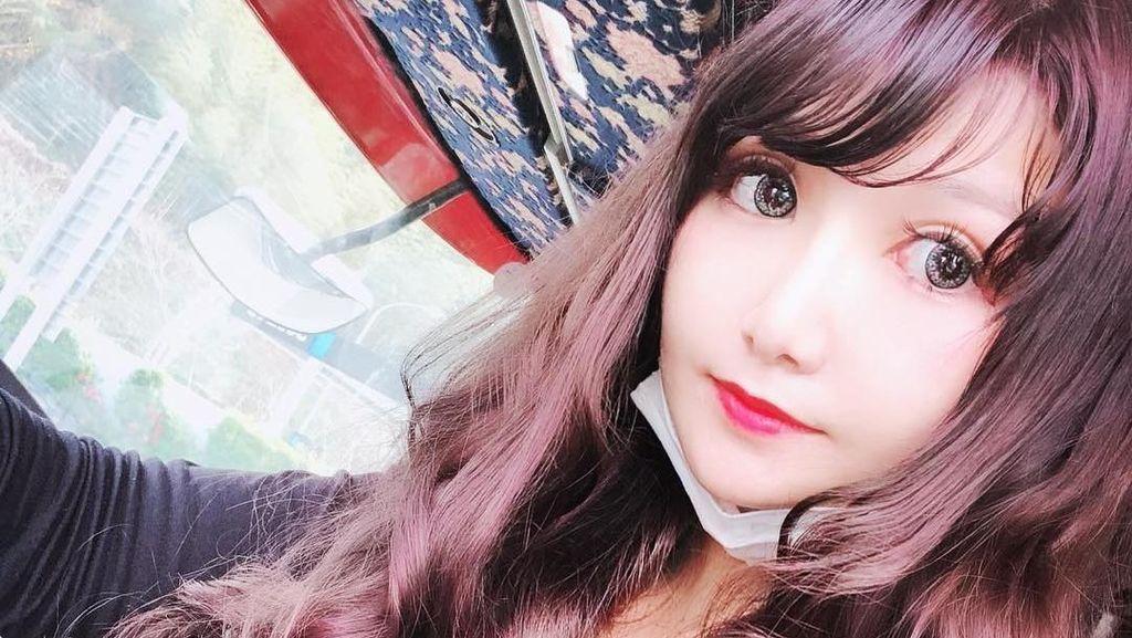 Rino Sasaki, Sopir Truk Cantik Asal Jepang
