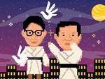 7 Poin Visi - Misi Prabowo - Sandi di Bidang HAM