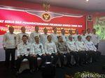 Bappenas Minta BNPT Waspadai Terorisme Siber di Sektor Keuangan